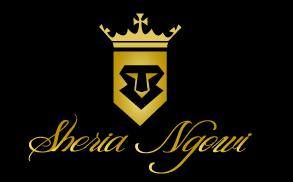 Sheria Ngowi
